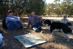 The value of native bush to landholders