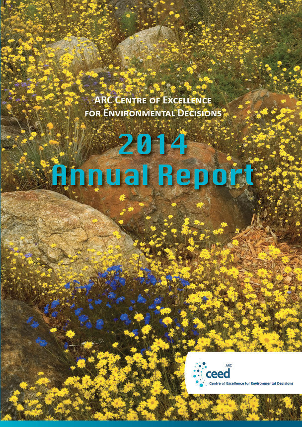 2014AnnualReport cover