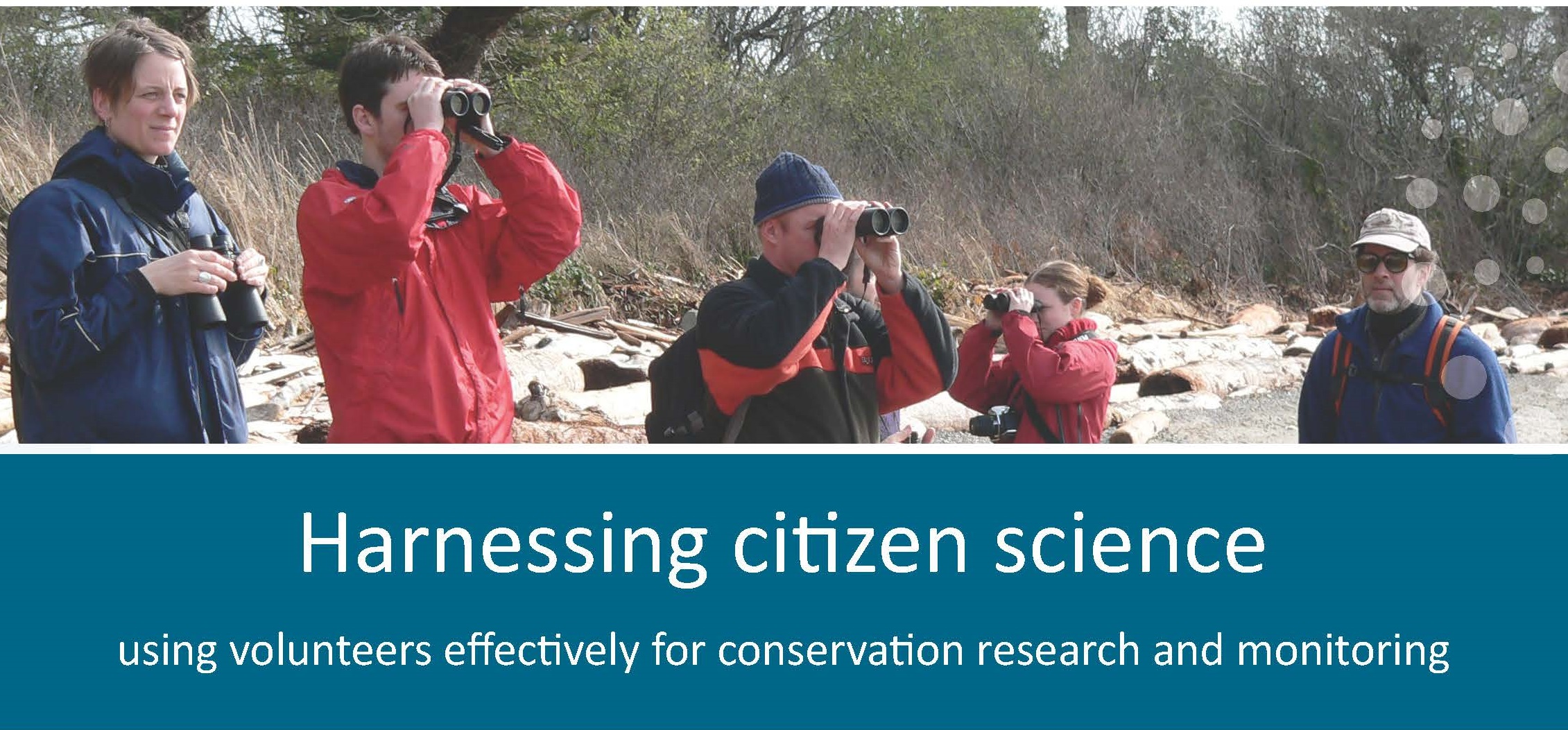 20151111 CEED DBrief 1 Citizen Science Page 1